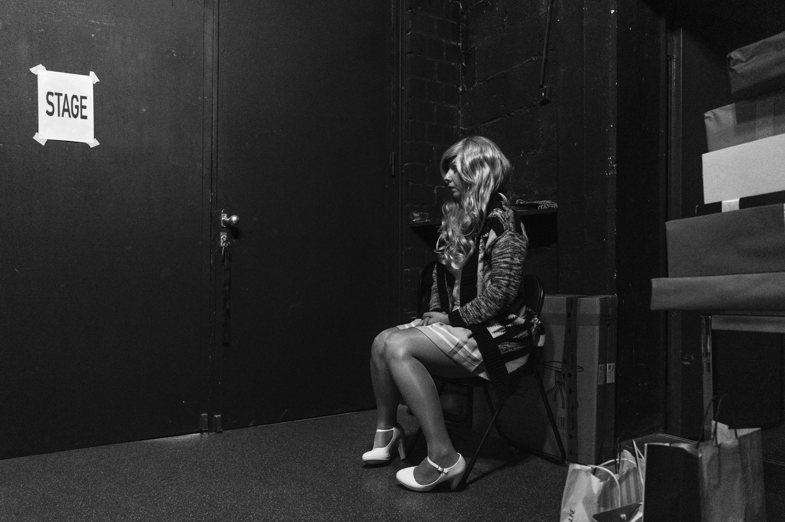 Cynthia Ruf Photography Fotografie Theater Schauspieler Drama