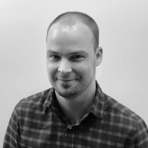 Samuel Spreuwers - Verantwoordelijke aankoop & planning