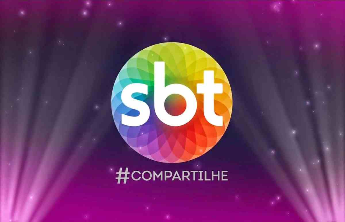 Logo do SBT