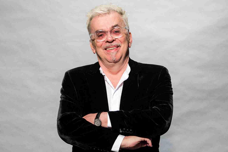 Walcyr Carrasco é um autor mais requisitado na Globo