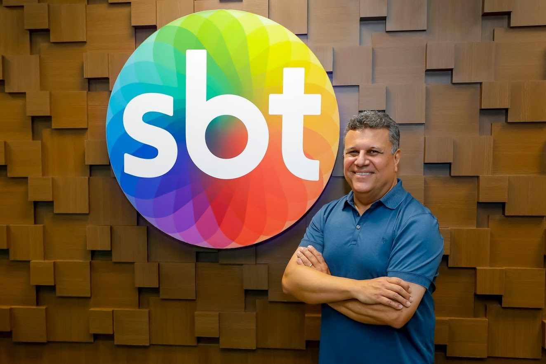 SBT oficializa equipe esportiva para Libertadores