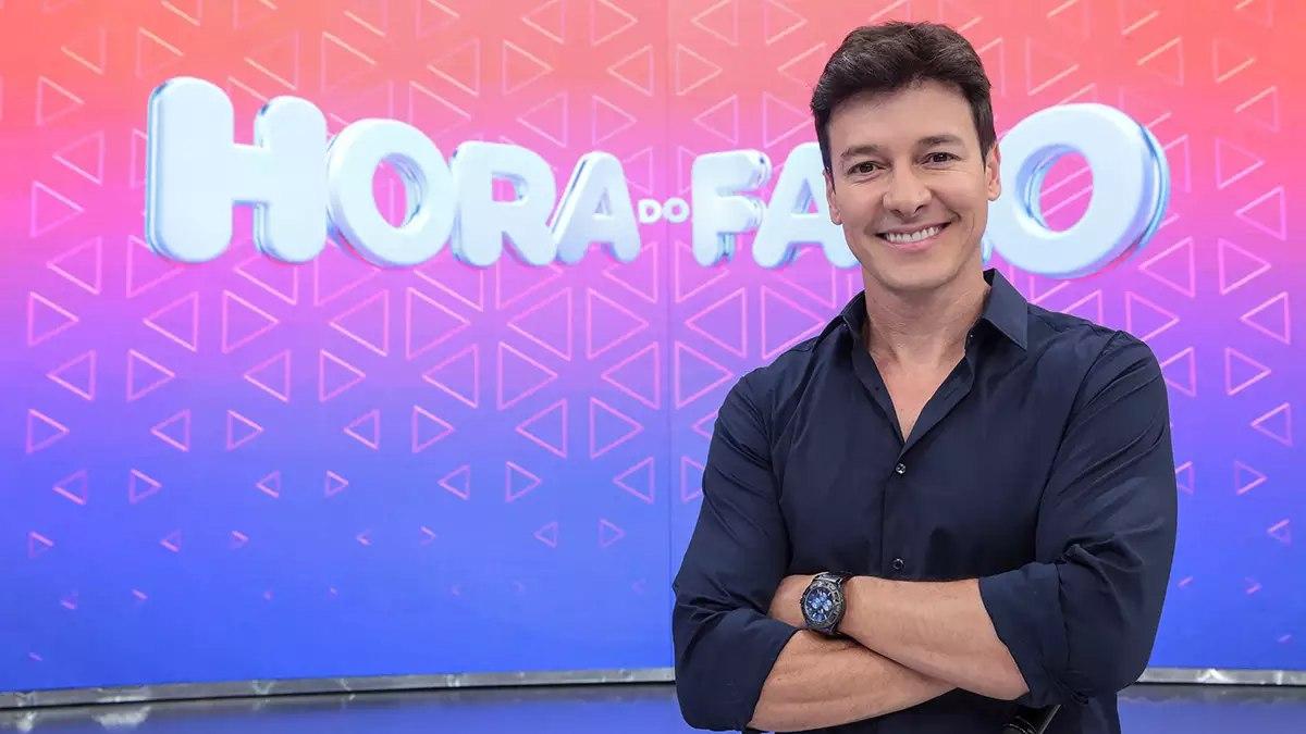 Hora do Faro com Rodrigo Faro