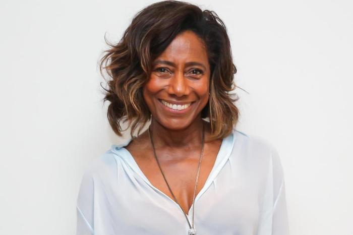 Jornalista Gloria Maria Globo