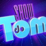 O humorístico Show do Tom está sendo reprisado pela Record TV