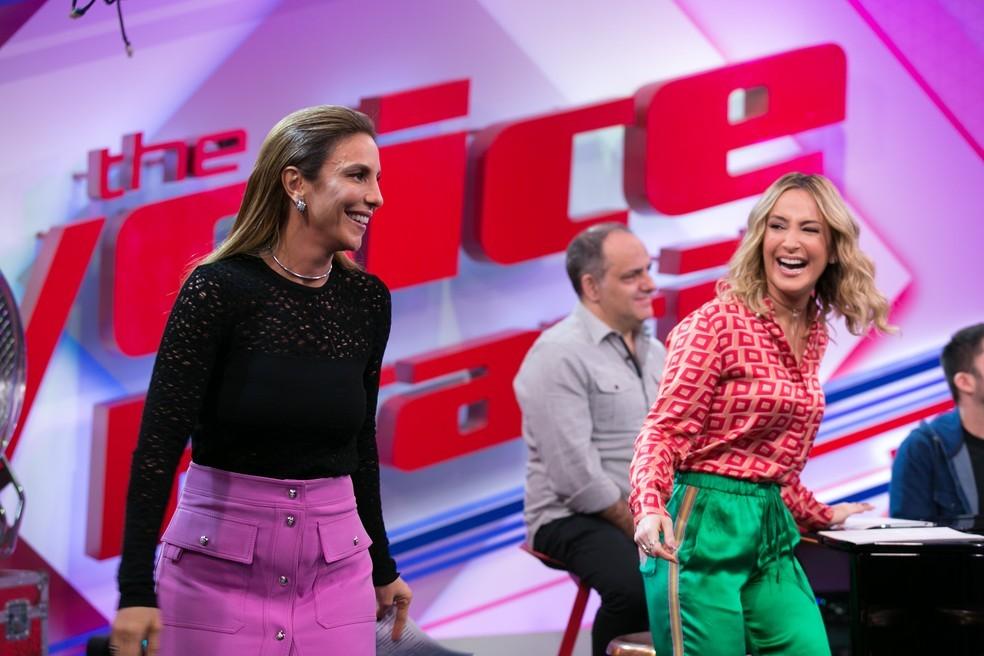 Cláudia Leitte e Ivete Sangalo, ex-juradas do The Voice Brasil e The Voice Kids desde suas respectivas estreias, não tiveram o contrato renovado pela Globo.