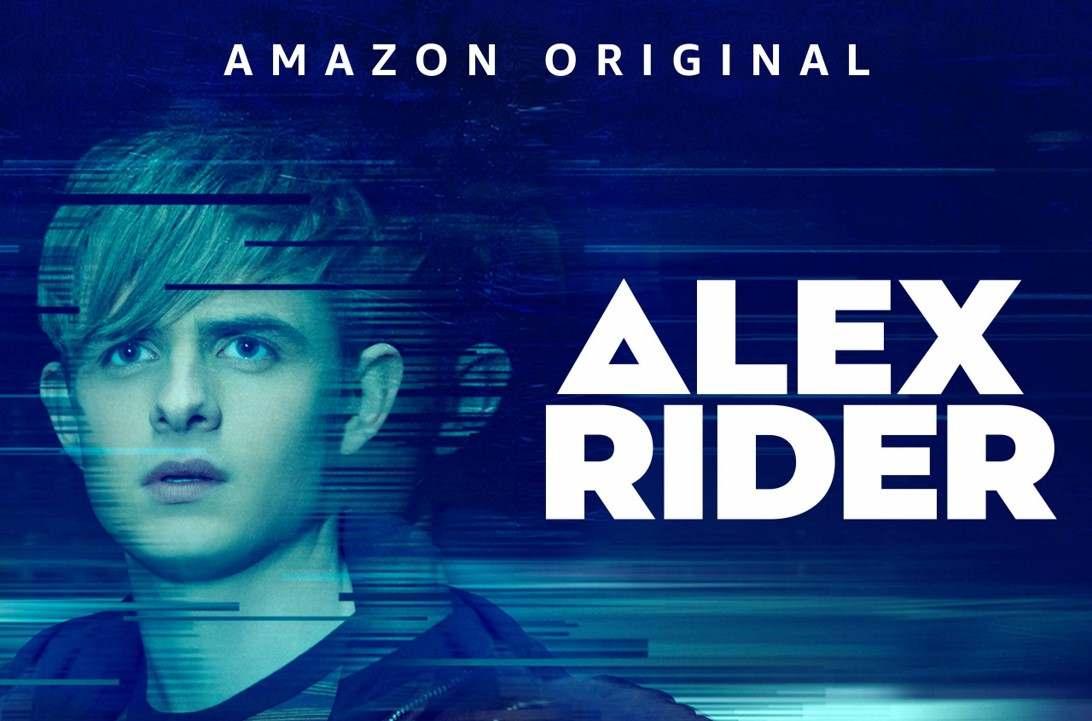 ALEX RIDER SÉRIE EXCLUSIVA AMAZON PRIME VIDEO NEW SERIES 2020-compressed