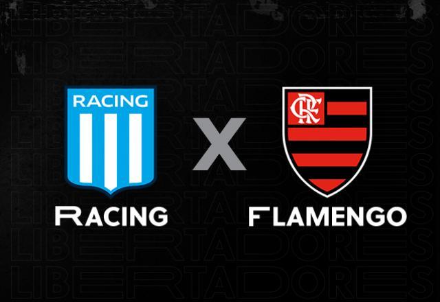 Racing-ARG e Flamengo Libertadores no SBT audiência do jogo 24 de novembro de 2020
