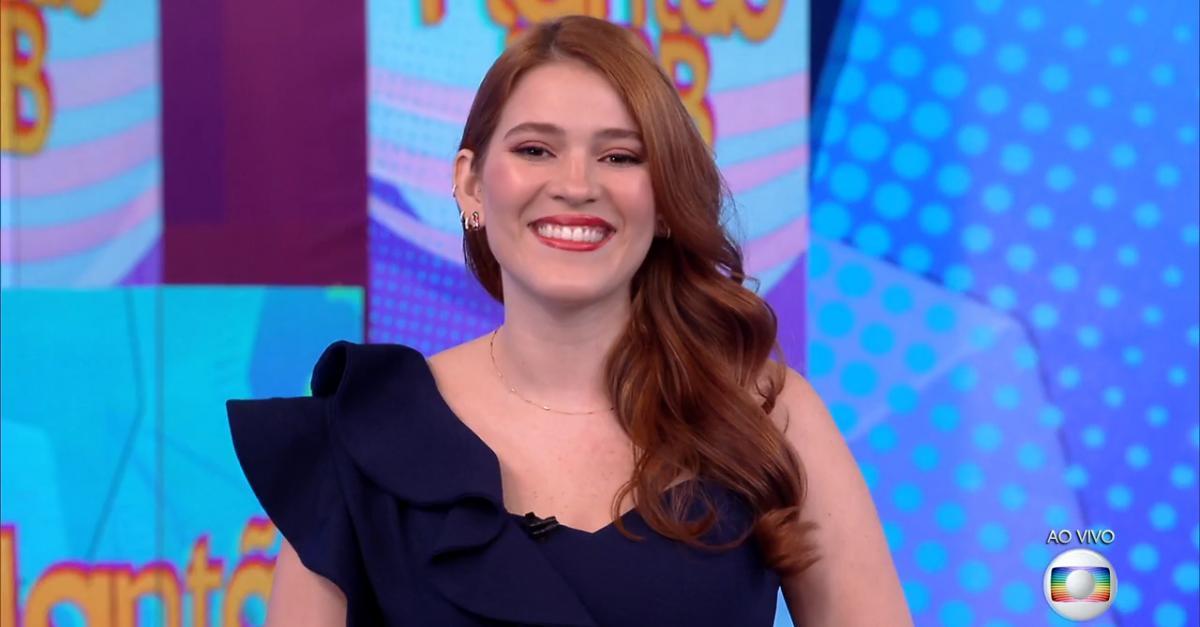 Ana Clara é um dos nomes mais falados pela direção da Globo recentemente quando se fala de entretenimento.