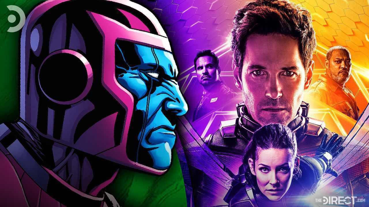 Homem-Formiga 3: Quantumania, terceiro filme da franquia do herói interpretado por Paul Rudd teve suas filmagens iniciadas em Londres ontem (15)