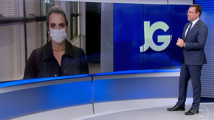 Globo tem noite para se esquecer