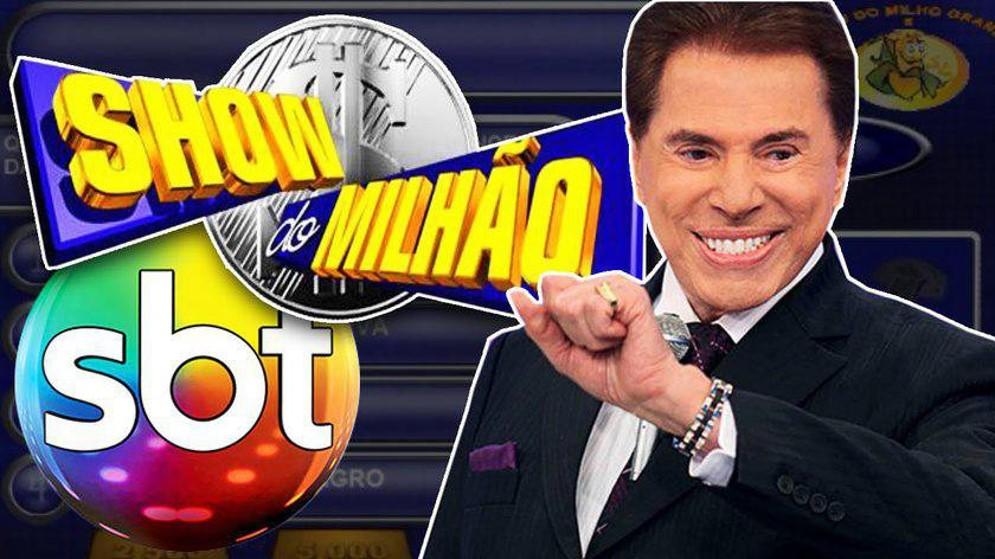 Show do Milhão retorna ao ar no SBT, mas sem Silvio Santos