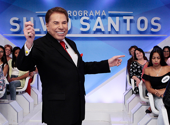 Silvio e Raul Gil retornam