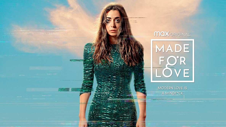 Made For Love é renovada pela HBO MAx