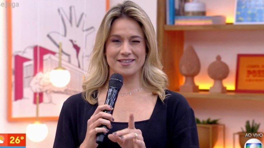 Zigue-Zague é o novo programa de Fernanda Gentil