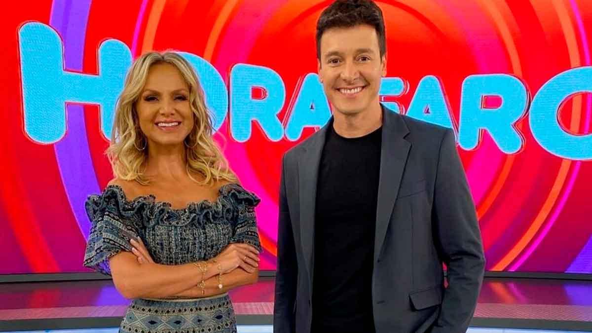 SBT esclarece polêmica sobre Rodrigo Faro