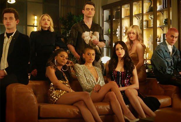 Gossip Girl estreia na HBO Max