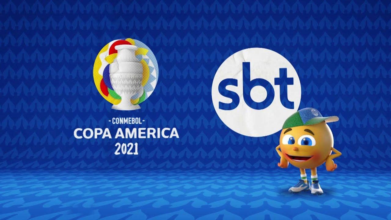 Brasil x Peru pela Copa América