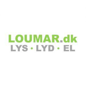 LOUMAR - kvadrat