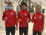 U19 EM i Montenegro, Update: