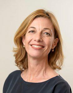 Annemieke Buizer