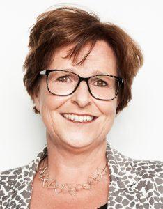 Karen van Hulst