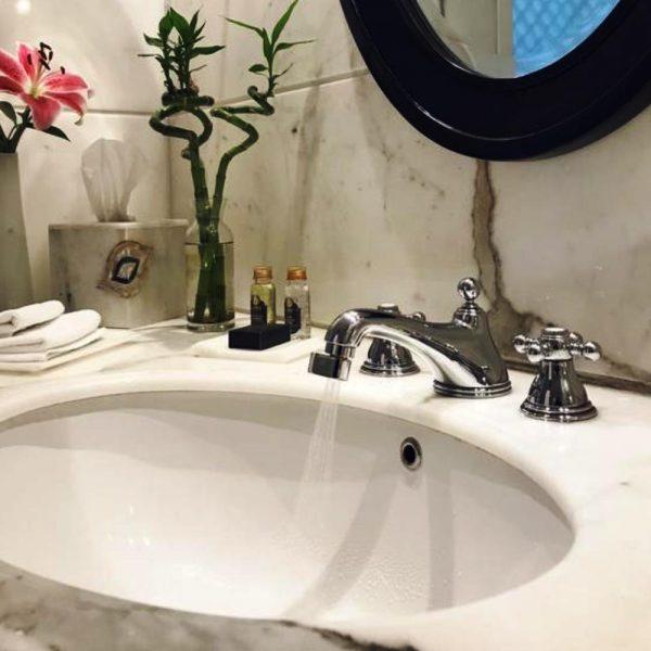 Atomizador Dual Flow Pro lavabo