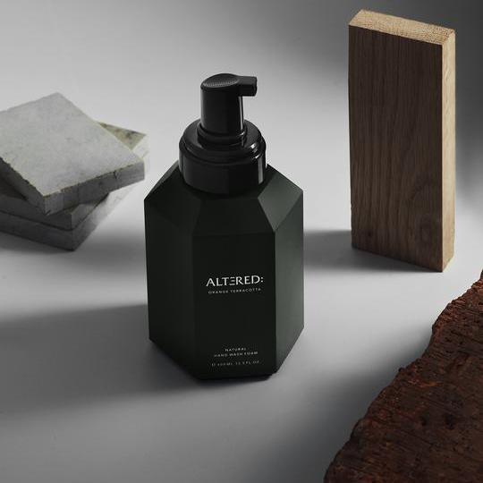 Jabon Natural, Ahorrar Agua