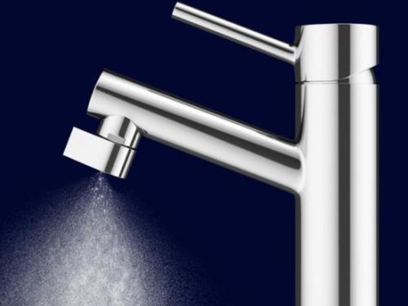 La nueva forma de ahorrar agua, Atomizadores