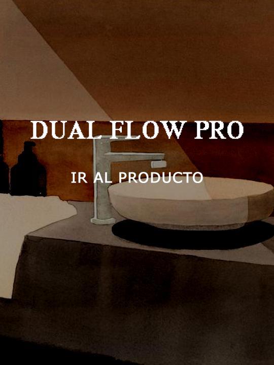 Atomizador Dual Flow Pro, Atomizadores, Productos