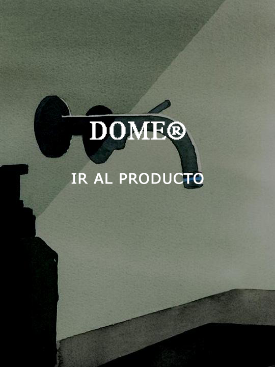 Atomizador Dome® Pack 5 ud, ahorro de agua, Atomizadores