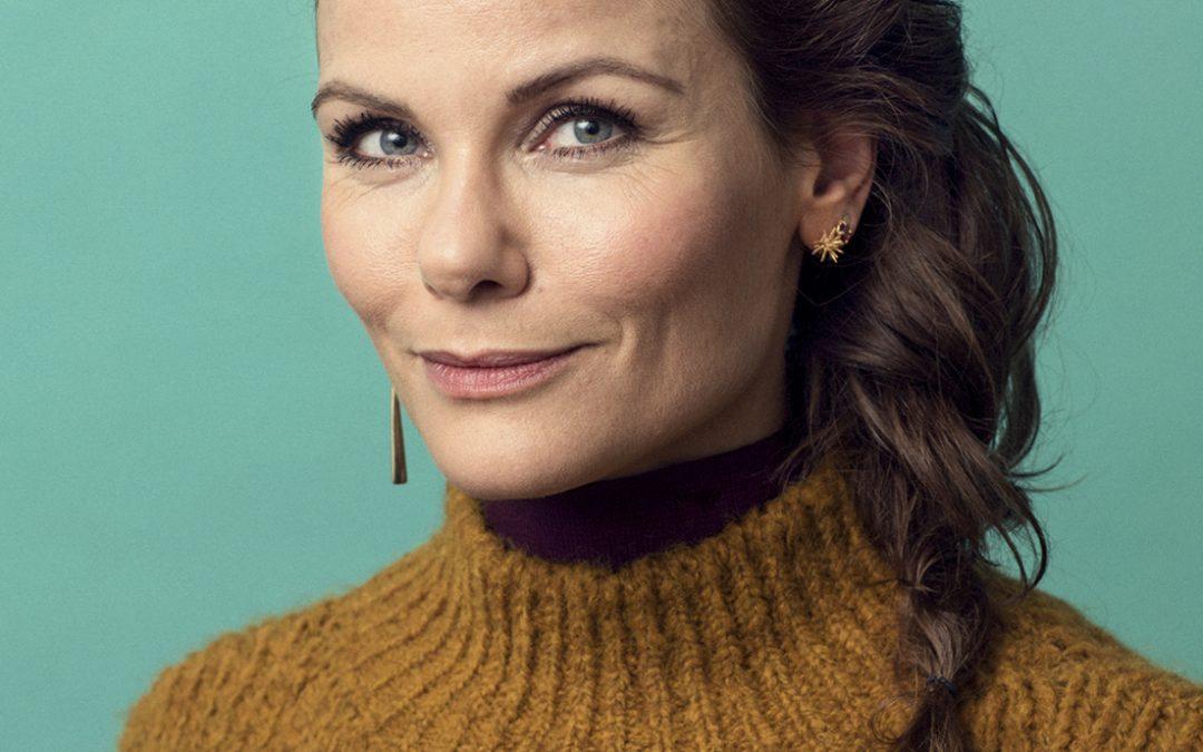 Angela Schijf speelt hoofdrol in Dagboek van een Herdershond