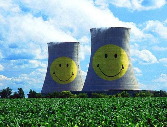 Kendsgerninger om atomkraft