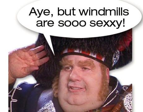 Håbløse vindmøller