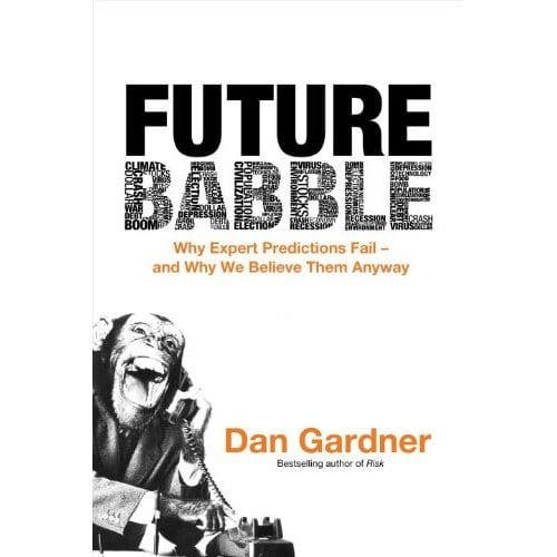 Future Babble fås hos Amazon