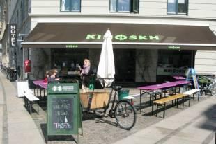 Valgmøde i Sønder Boulevard