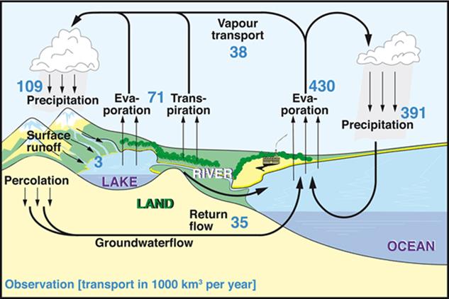 Global Vandbalance