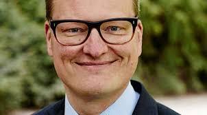 Nikolaj Bøgh, folketingskandidat for de konservative