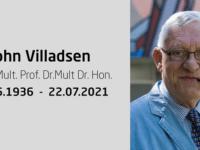 John Villadsen, grafik: DTU
