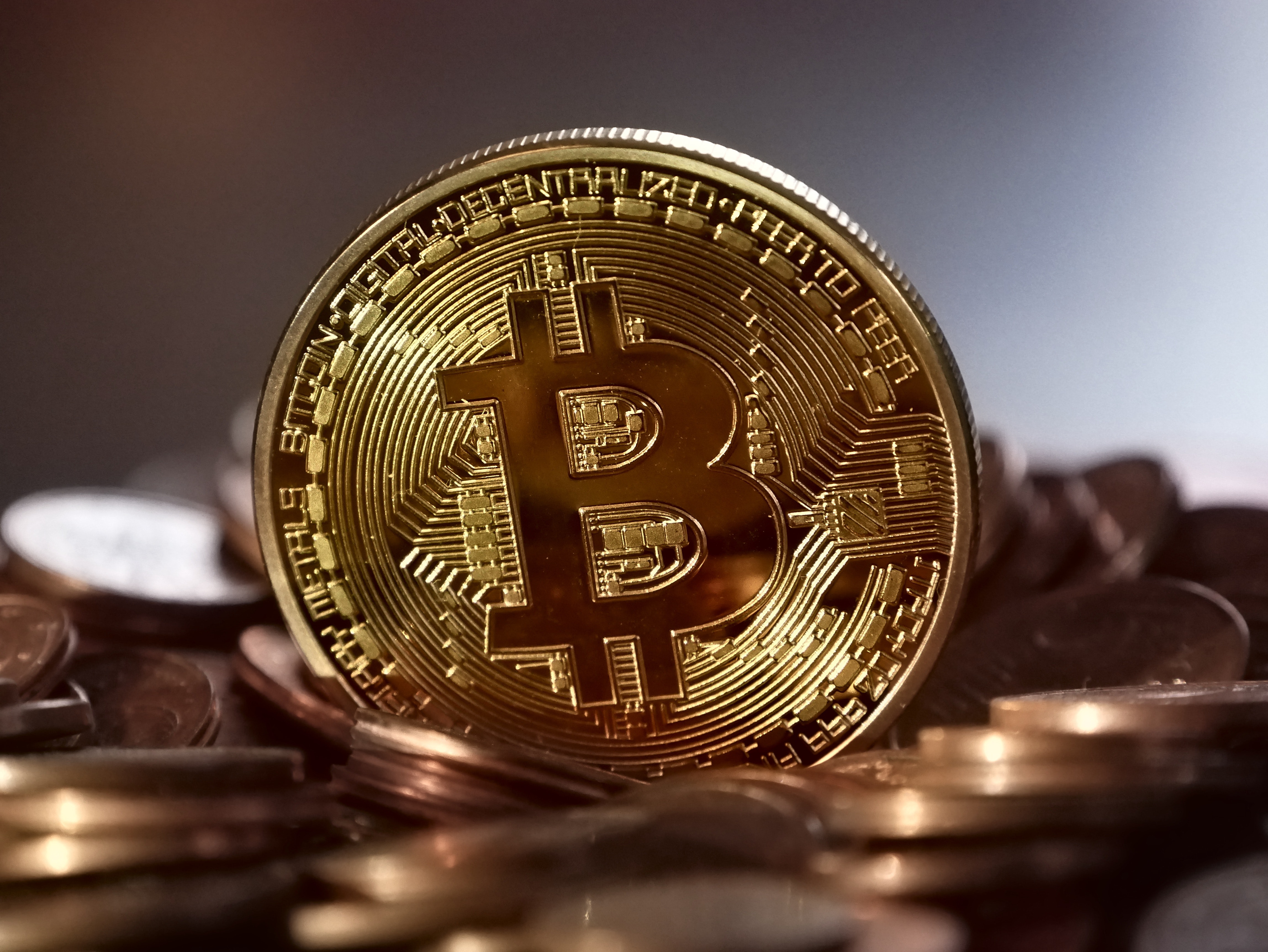 investeren in cryptocurrency