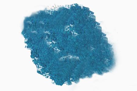 Blaue Spirulina
