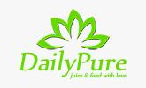 DailyPure Logo