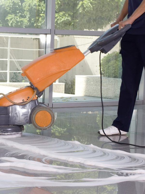 renovation cleaners