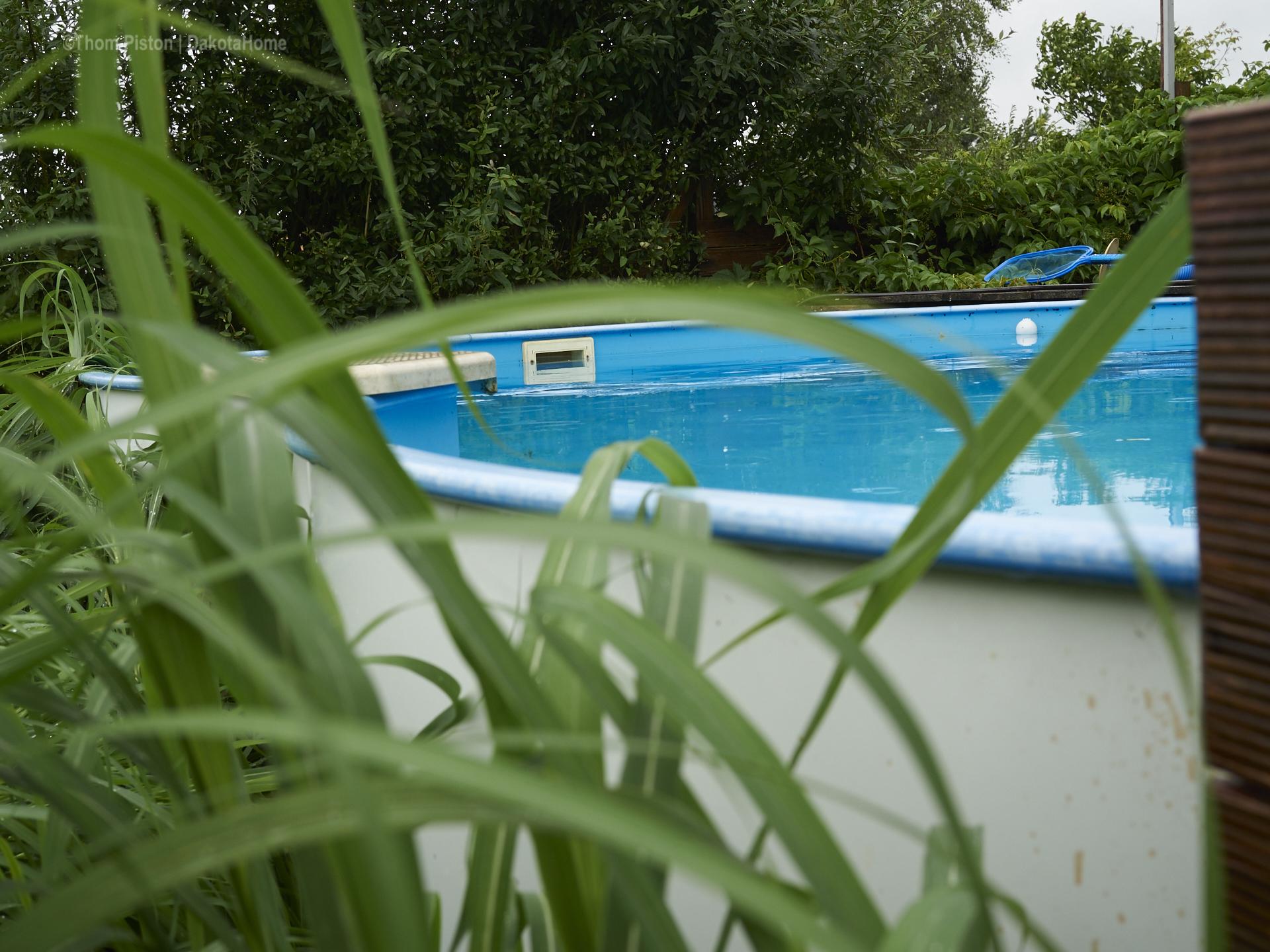Dakota Home Pool