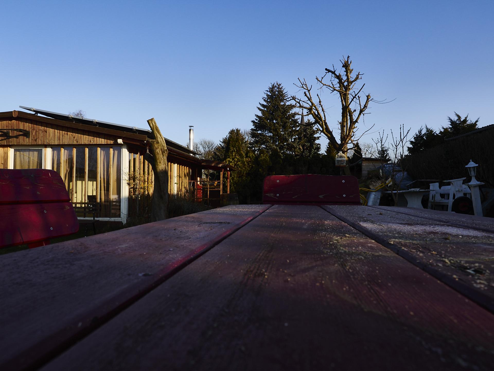 Sonnenschein at Dakota Home