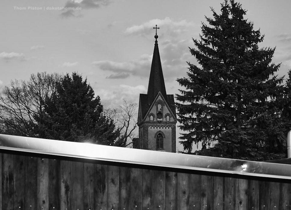 Kirche in Brandenburg