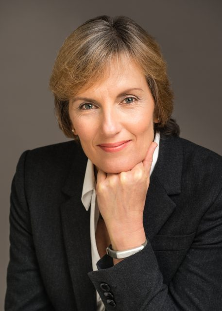 Lynda Fussell