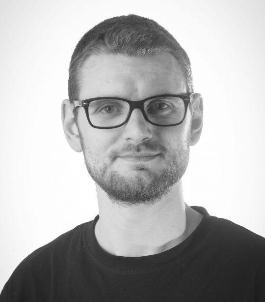 Michael Møller Pedersen