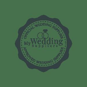 my wedding suppliers