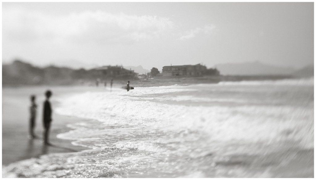 Mallorca - Fotograf - Surfer