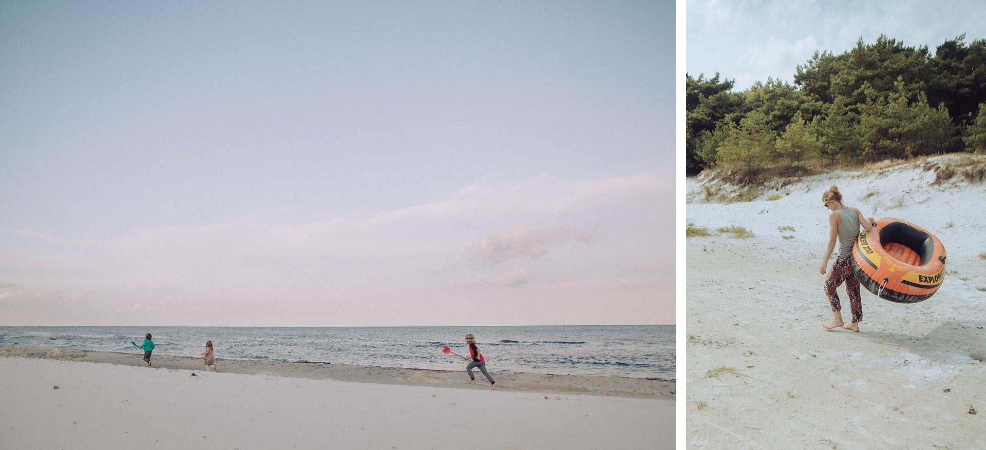 Bornholm - Dueodde Strand